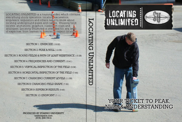 Locating Unlimited DVD